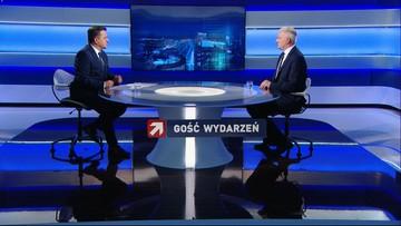Gowin: nie da się stworzyć stabilnej większości bez Porozumienia