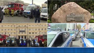 W całej Polsce zawyły syreny. Pogrzeb policjanta zastrzelonego w Raciborzu