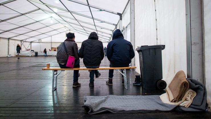 Szwajcaria zabiera uchodźcom kosztowności, by pokryć koszty ich utrzymania
