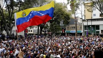 Francja, Hiszpania i Niemcy gotowe uznać Guaido, jeśli w Wenezueli nie będą ogłoszone wybory