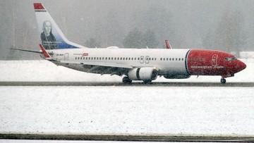 Samolot zawrócił, bo zepsuła się toaleta. Na pokładzie było... ok. 70 hydraulików