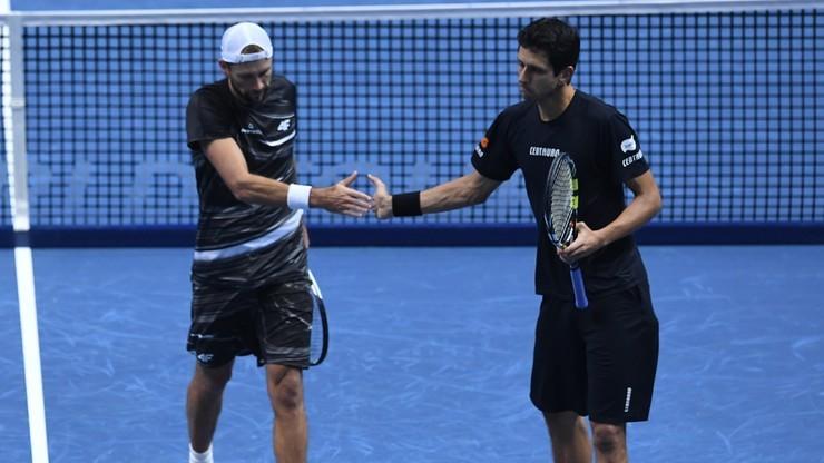 ATP w Indian Wells: Awans Kubota do ćwierćfinału debla