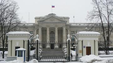 """""""DGP"""": Polska, wzorem Wielkiej Brytanii, może wydalić rosyjskich dyplomatów"""