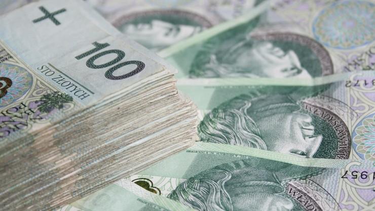 Miał podpisać weksel i zapłacić ponad 22 tys. zł. Jest skarga Prokuratora Generalnego