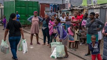 W Afryce może umrzeć 300 tys. osób zakażonych koronawirusem
