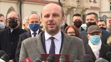 Opozycja ma wspólnego kandydata na prezydenta Rzeszowa