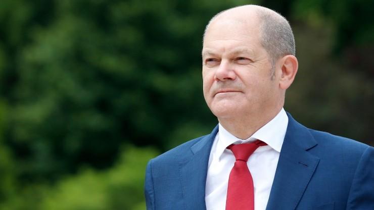 Minister finansów Niemiec: nie ma odwrotu od euro