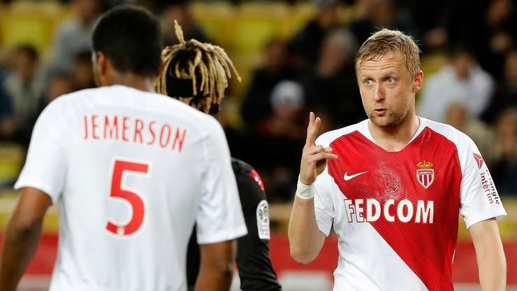 AS Monaco coraz dalej od strefy spadkowej