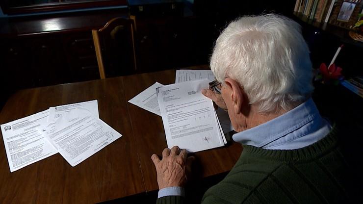 Odprowadzali składki, ale emerytury z ZUS im się nie należą - są za starzy