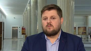 """Wniosek o ukaranie Mateusiak-Pieluchy z PiS. """"Ignoruje podstawowe prawa i wolności obywatelskie"""""""