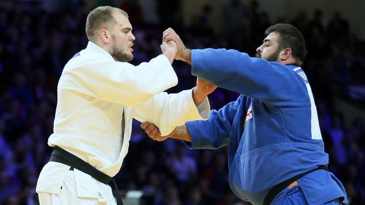 Polski judoka awansował na siódme miejsce w światowym rankingu