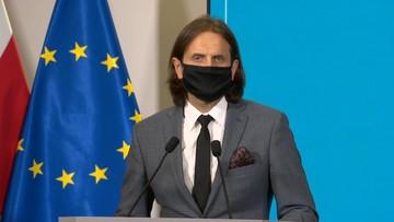 Kim jest nowy wiceminister zdrowia Piotr Bromber?