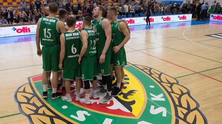 FutureNet Śląsk Wrocław zagra w Energa Basket Lidze