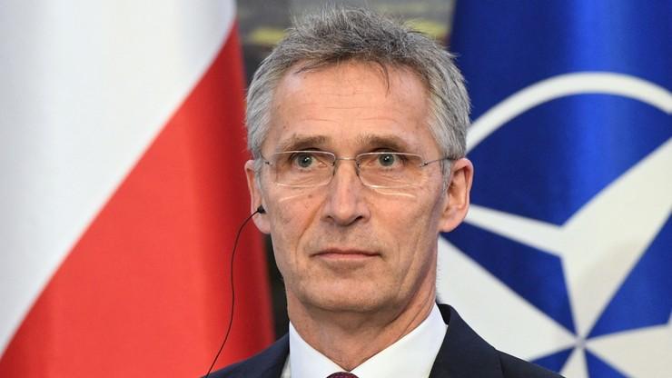 Stoltenberg: Polska jest przykładem dla innych krajów, inwestując 2 proc. PKB w obronność