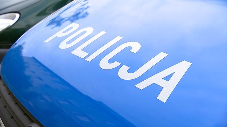 Samochód osobowy zderzył się z ciężarówką na Podlasiu. Zginęły trzy osoby