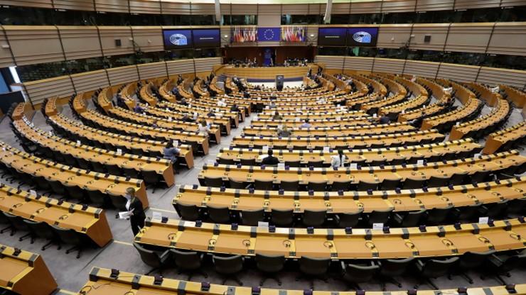 Parlament Europejski krytycznie o zmianach w prawie wyborczym w Polsce