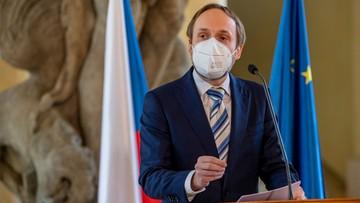 Czechy stawiają ultimatum Rosji. Jest odpowiedź