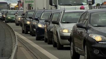 Wypadek ciężarówek na A2. Zablokowana trasa w kierunku Warszawy