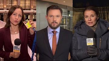 Bruksela, Berlin, Waszyngton. Zobacz, jak tam wygląda praca dziennikarzy