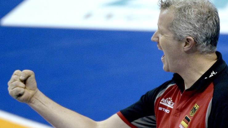 Kwalifikacje olimpijskie siatkarzy: Heynen mógł być katem Polaków