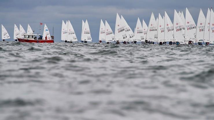 ME w klasie Finn: 42 żeglarzy z 23 krajów ścigać się będzie w Gdyni