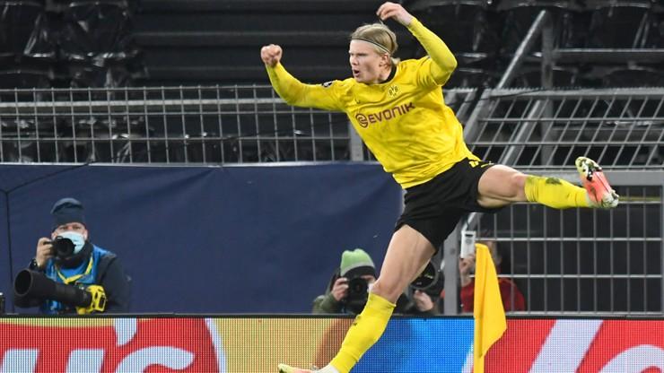LM: Manchester City - Borussia Dortmund. Relacja na żywo