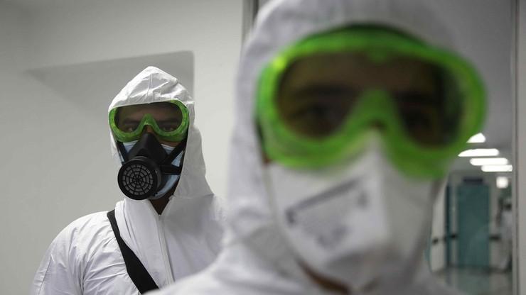 Nowe przypadki koronawirusa w Polsce. Dane Ministerstwa Zdrowia, 4 stycznia
