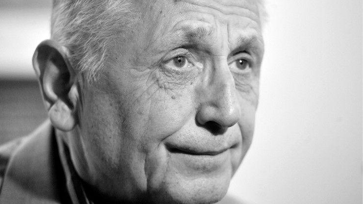 Nie żyje legenda czeskiego kina. Zdobywca Oscara miał 82 lata