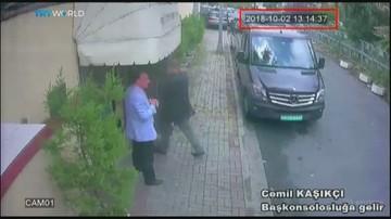 Prokurator żąda kary śmierci dla oskarżonych ws. zabójstwa Chaszodżdżiego