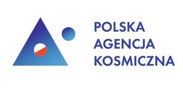 Jest nowe logo Polskiej Agencji Kosmicznej. Nie ujawniono ceny i autora