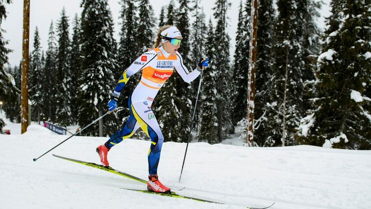 Utytułowana biegaczka narciarska zadebiutowała w zawodach biathlonowych