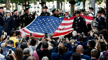 Po prawie 17 latach zidentyfikowano kolejną ofiarę zamachów na World Trade Center