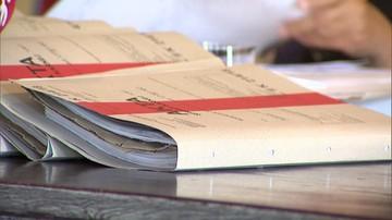 Nie będzie dyscyplinarek dla notariuszy podejrzanych o współpracę z mafią lichwiarską