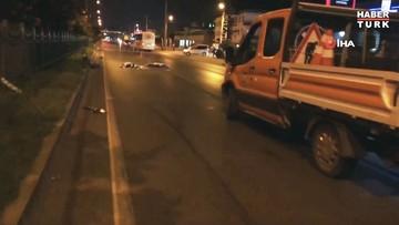 Dwoje polskich turystów śmiertelnie potrąconych na przejściu dla pieszych