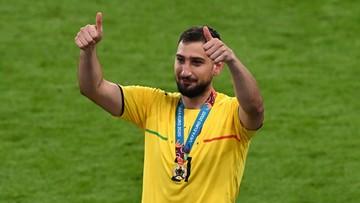 Euro 2020: Znamy najlepszą jedenastkę