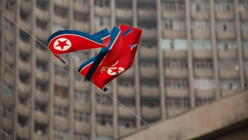 Korea Północna znów przygotowuje się do próby jądrowej