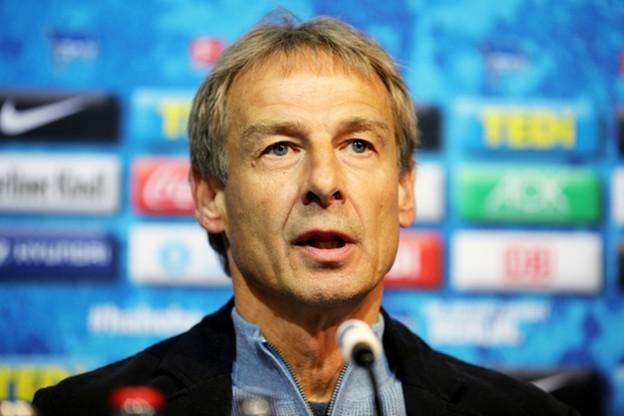 Klinsmann znów jest trenerem! Poprowadzi klub Bundesligi