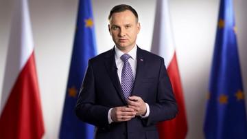 Prezydent spotka się z przedstawicielami klubów ws. ustaw o SN i KRS