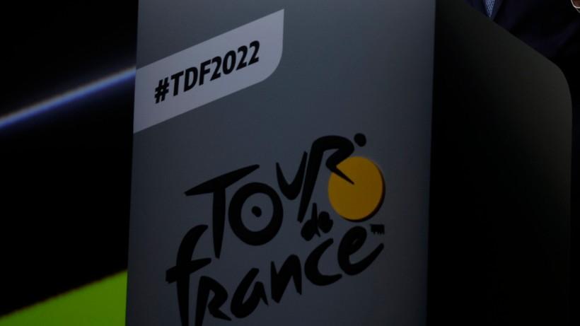 Tour de France: Prokuratura chce symbolicznej kary dla kobiety, która spowodowała kraksę