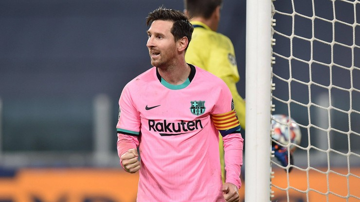 Leo Messi odejdzie z Barcelony? Ma zagrać w PSG!