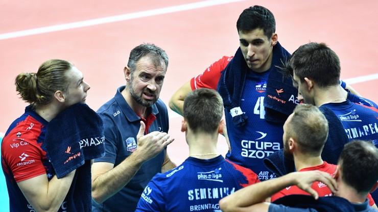 Liga Mistrzów siatkarzy: Turnieje w Kędzierzynie-Koźlu i w Bełchatowie!