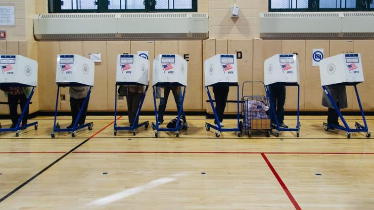 OBWE: wybory w USA uczciwe, mimo pewnych utrudnień