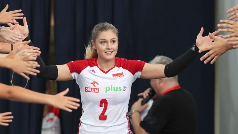 Tauron Liga: ŁKS Commercecon Łódź – podtrzymać medalową passę