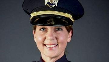 """""""Zareagowała przesadnie"""". Zarzut zabójstwa dla policjantki z Oklahomy"""