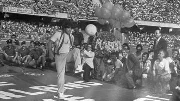 Stadion w Neapolu będzie nosić imię Diego Maradony