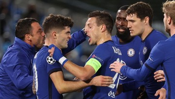 Liga Mistrzów: Realne marzenia Chelsea o awansie! Remis w Madrycie
