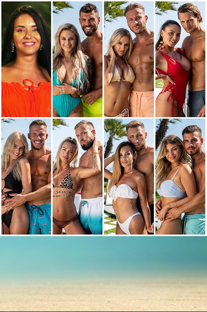"""2021-09-21 """"Love Island. Wyspa miłości"""" - edycja 4, odcinek 20"""