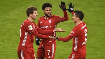 Lider Bayernu Monachium zakażony koronawirusem