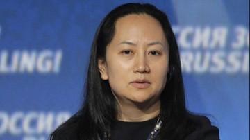 USA planują wystąpić z formalnym wnioskiem o ekstradycję wiceprezes Huawei