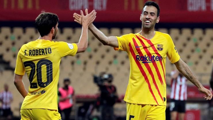 Sergi Roberto odejdzie z Barcelony